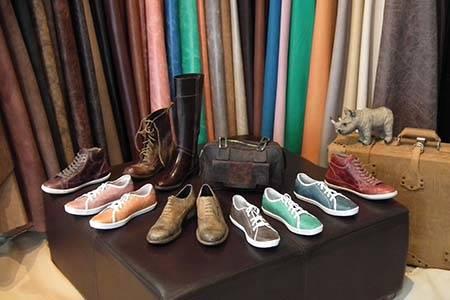 Lefarc, León, Mexico - leather, world leather