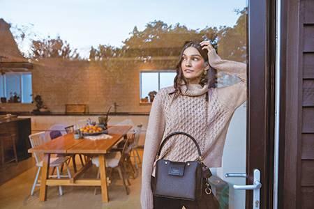 Radley – no underdog in luxury market - leather, world leather