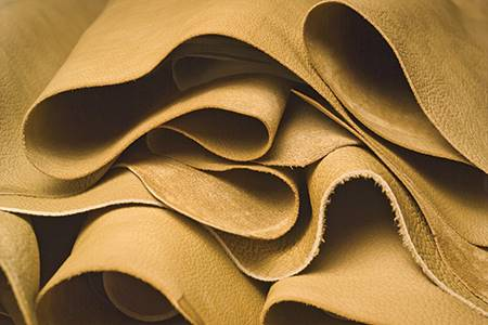 Links for luxury's loops - leather, world leather