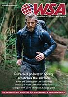 WSA magazine
