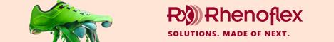 Rhenoflex Premium Sponsor - do not use on news stories