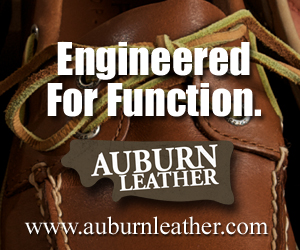 Auburn Leather E