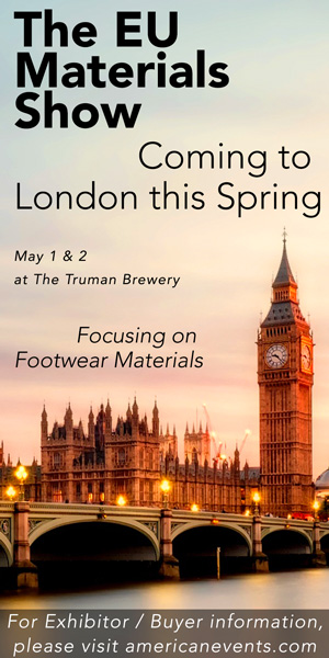 American Events EU Material Show May19
