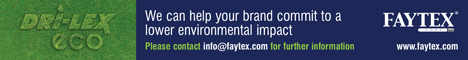 Faytex Banner Premium Sponsor - do not use on news stories