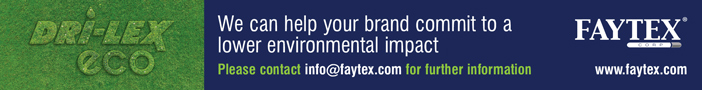 Faytex Premium Sponsor - do not use on news stories