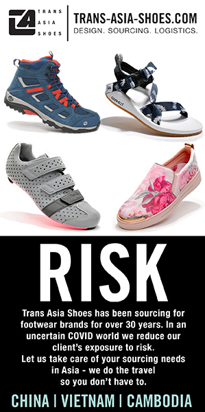 Trans Asia Shoes B