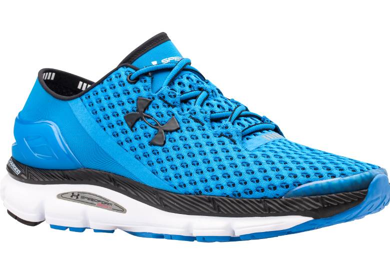 20th consecutive quarter of 20% gains at Under Armour