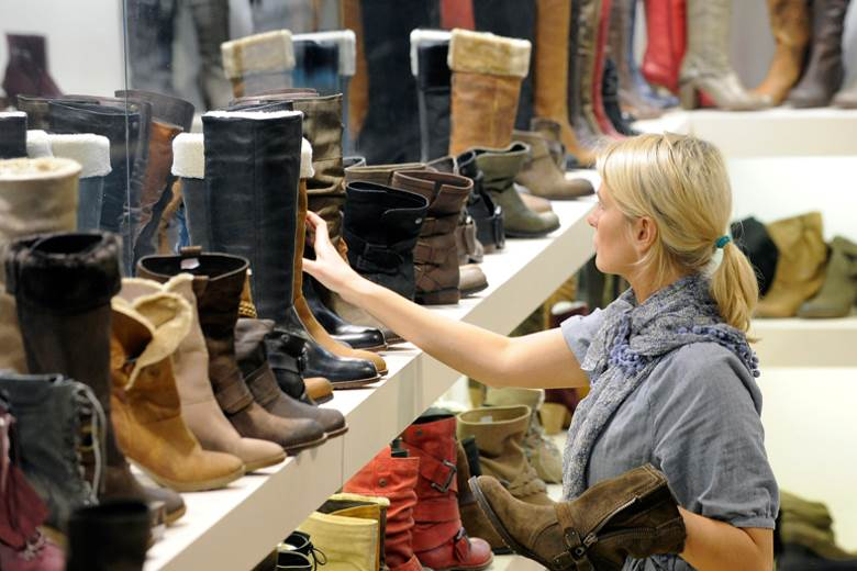 GDS workshop to discuss sustainable footwear