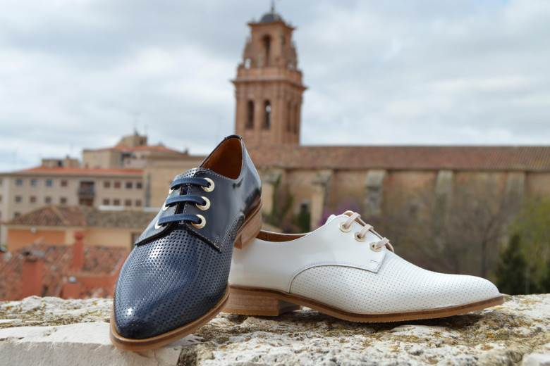 Terrible start to 2016 for Spanish footwear