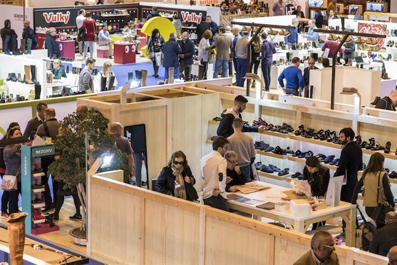 Spain gains from having held onto shoe manufacturing