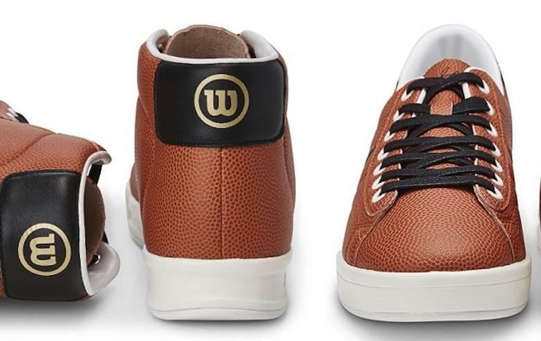 Bata and Wilson relaunch legendary sneaker