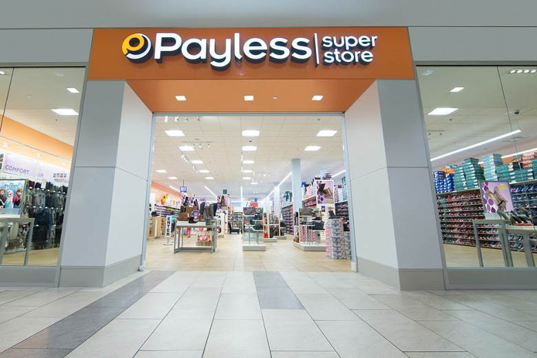 Payless explores its options 18 months after restructuring