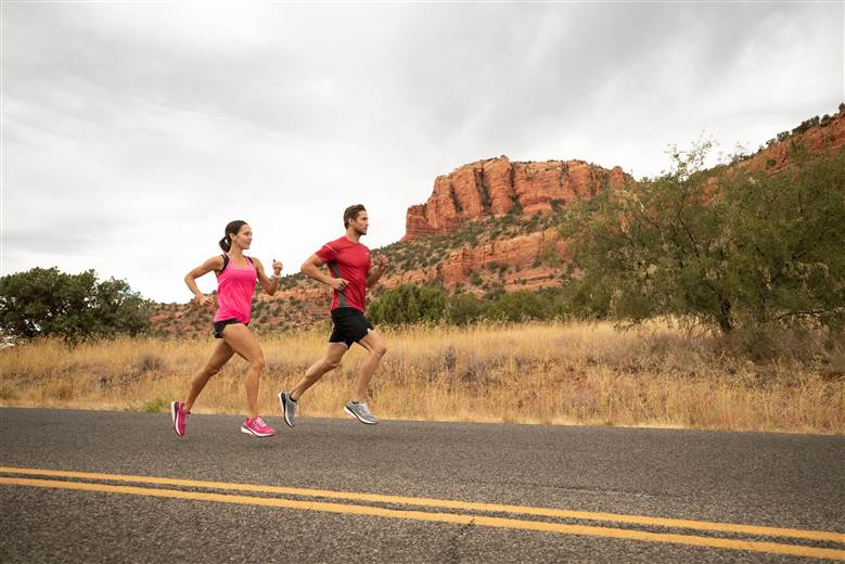 Altra moves beyond trail running mainstay