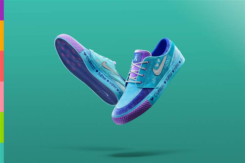 Nike Air Zoom Pulse profits to go to children's hospital