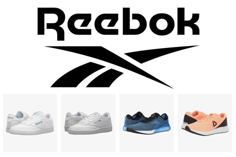 Latest logo pulls from Reebok's more iconic symbols