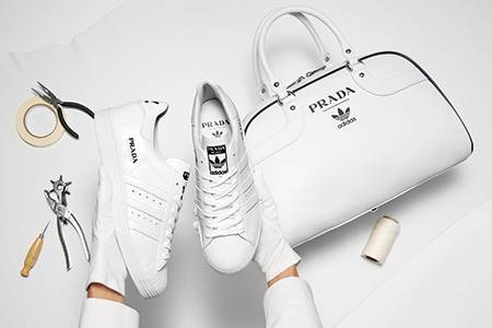 Luxury trainers tap into millennial love for sneakers - leather, world leather
