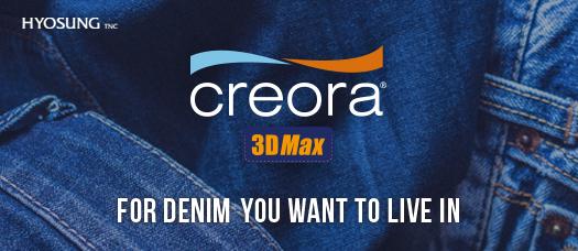 Creora Sponsored