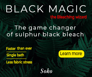 Soko Black Magic