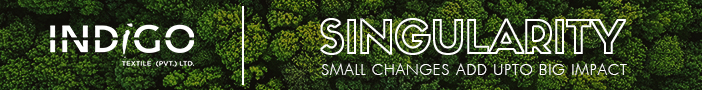 Indigo Textiles - Singularity