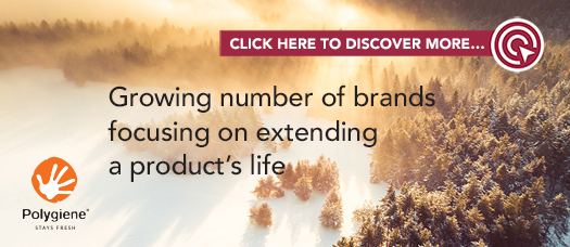 Polygiene: Growing number of brands focusing on extending a product's life
