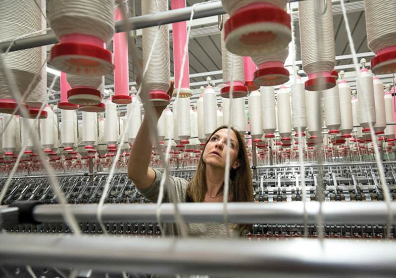 Smart systems help Greek farmers boost traceability