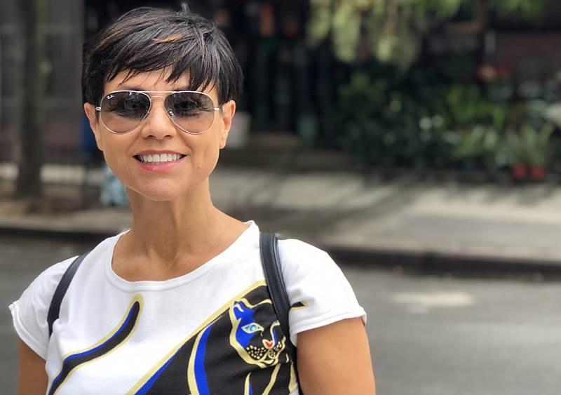 Barbara Pellegrini: Will promises of a better future be hard to keep?
