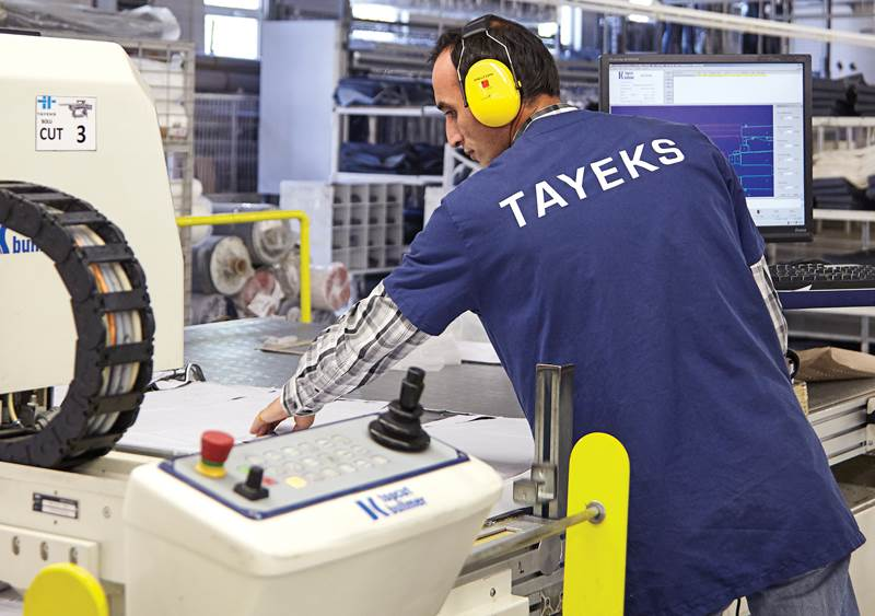Factory Talk: Taypa unlocks social sustainability
