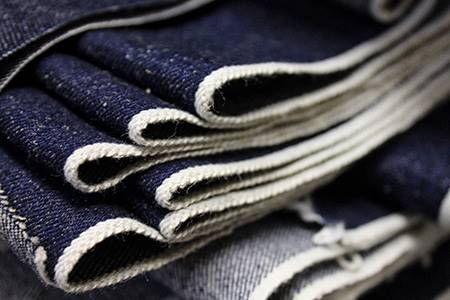 From deckchairs to denim: UK selvedge stages a comeback