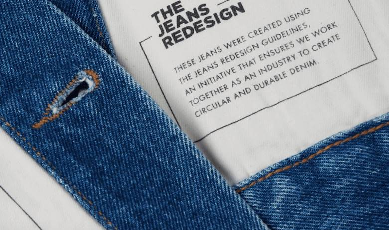 First Jeans Redesign Hilfiger collection launched
